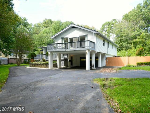 3344 Beechtree Lane, Falls Church, VA 22042 (#FX10083291) :: The Belt Team