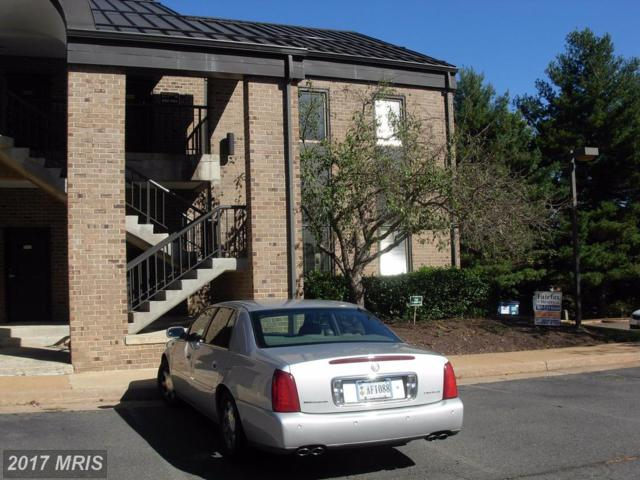 4601 Pinecrest Office Park Drive D, Alexandria, VA 22312 (#FX10083429) :: Pearson Smith Realty