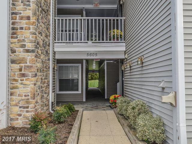 5605 Willoughby Newton Drive #32, Centreville, VA 20120 (#FX10084041) :: Pearson Smith Realty