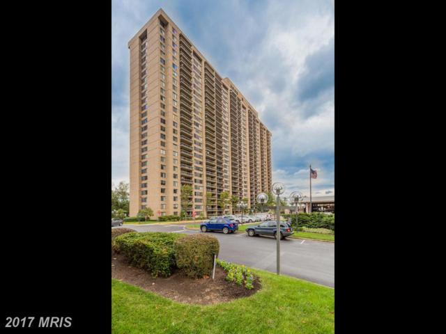 3701 George Mason Drive 1618N, Falls Church, VA 22041 (#FX10084097) :: A-K Real Estate