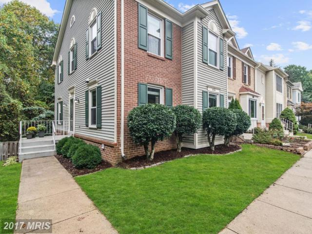 8334 Ridge Crossing Lane, Springfield, VA 22152 (#FX10084143) :: RE/MAX Executives