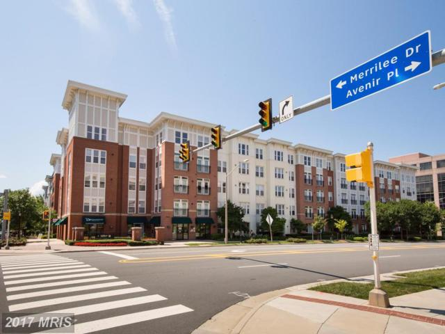 2665 Prosperity Avenue #102, Fairfax, VA 22031 (#FX10084215) :: Tom & Cindy and Associates
