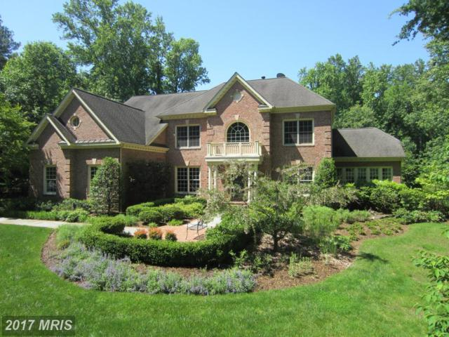 11203 Gunston Road, Lorton, VA 22079 (#FX10084338) :: Tom & Cindy and Associates