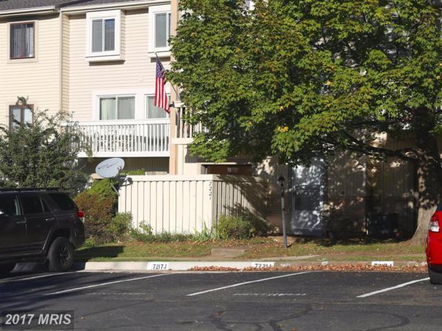 7221 Jillspring Court 20C, Springfield, VA 22152 (#FX10084859) :: Pearson Smith Realty