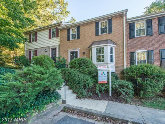 9663 Lindenbrook Street, Fairfax, VA 22031 (#FX10084900) :: MidAtlantic Real Estate