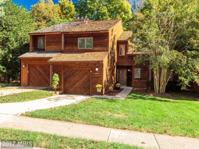 2247 Cedar Cove Court, Reston, VA 20191 (#FX10084981) :: Jacobs & Co. Real Estate