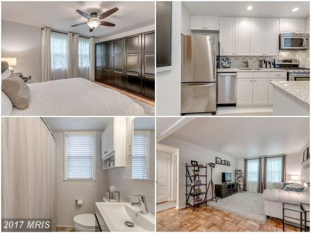 1507 Belle View Boulevard A2, Alexandria, VA 22307 (#FX10085214) :: MidAtlantic Real Estate