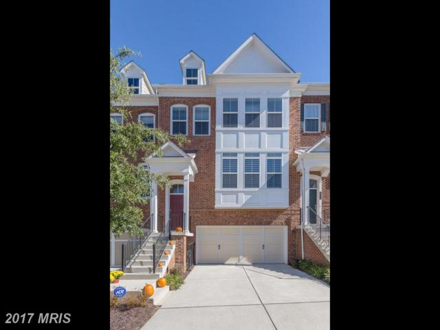 2977 Chesham Street, Fairfax, VA 22031 (#FX10085299) :: Pearson Smith Realty
