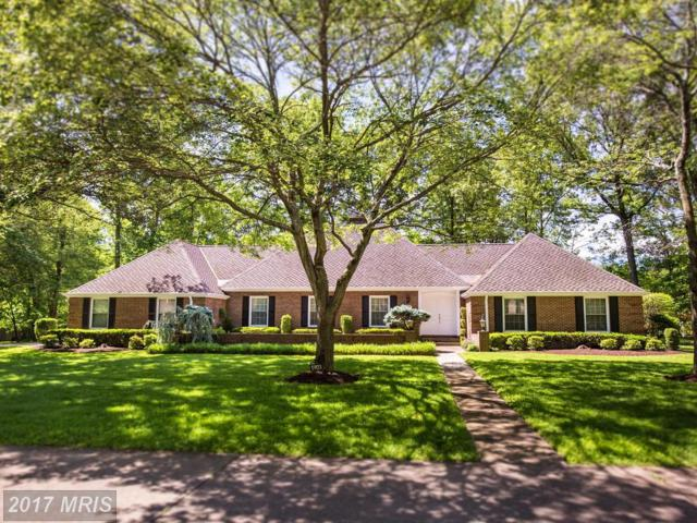 5903 Kingham Court, Alexandria, VA 22310 (#FX10085505) :: Colgan Real Estate
