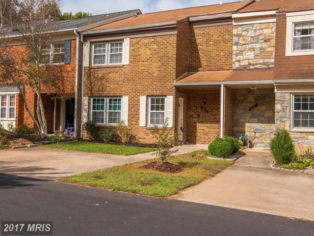 1013 Tapawingo Road SW, Vienna, VA 22180 (#FX10085574) :: Browning Homes Group