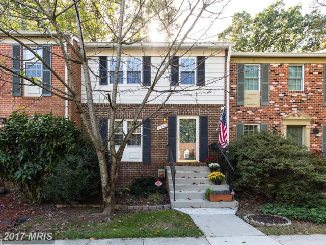 11743 Dry River Court, Reston, VA 20191 (#FX10085659) :: The Vashist Group