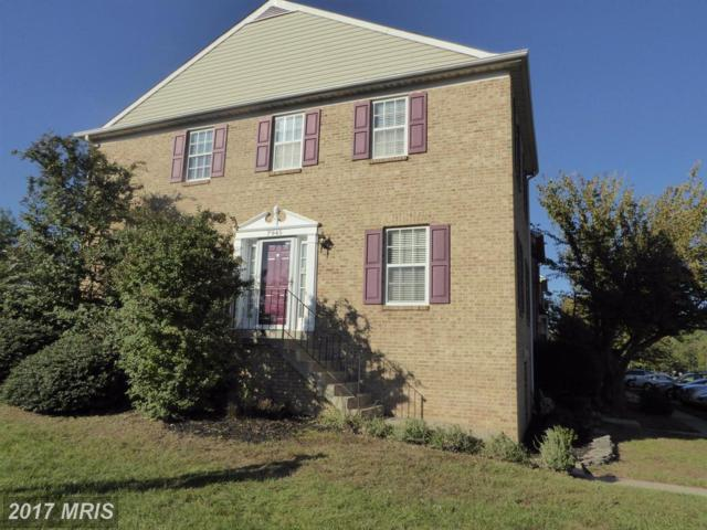 7945 Gunston Woods Place, Lorton, VA 22079 (#FX10085714) :: Browning Homes Group