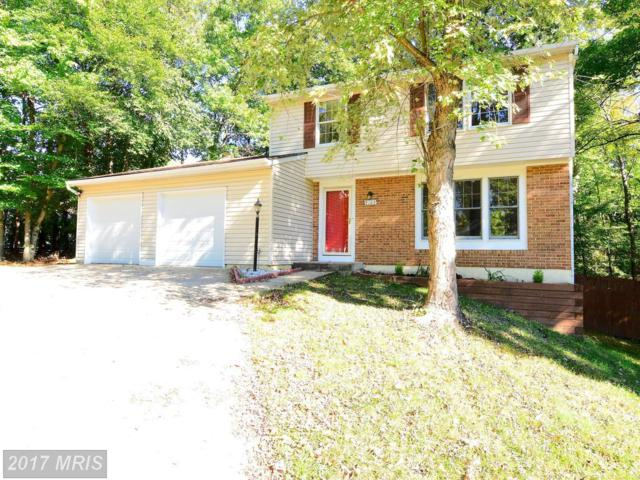 9105 Dolsie Grove Drive, Lorton, VA 22079 (#FX10085735) :: Browning Homes Group