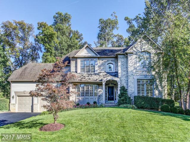 12041 Creekbend Drive, Reston, VA 20194 (#FX10086310) :: The Vashist Group