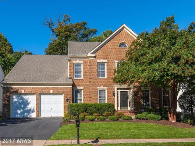 11643 Forest Hill Court, Fairfax, VA 22030 (#FX10086392) :: Browning Homes Group