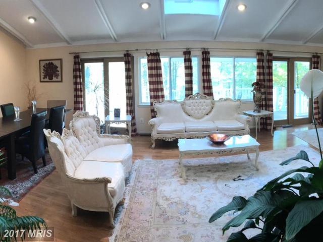 11258 Oakton Road, Oakton, VA 22124 (#FX10087699) :: Colgan Real Estate