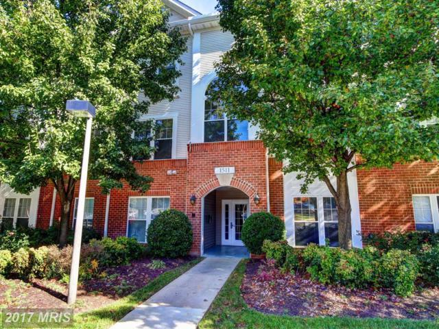 1511 North Point Drive #201, Reston, VA 20194 (#FX10087722) :: Colgan Real Estate