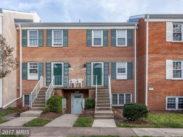 14521 Rustling Leaves Lane #14521, Centreville, VA 20121 (#FX10087783) :: Pearson Smith Realty