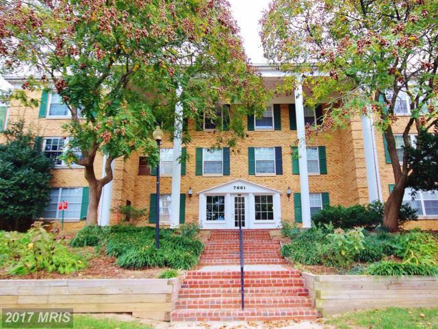 7661 Provincial Drive #301, Mclean, VA 22102 (#FX10088715) :: Arlington Realty, Inc.