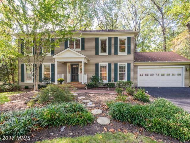 11617 Deer Forest Road, Reston, VA 20194 (#FX10090009) :: Pearson Smith Realty