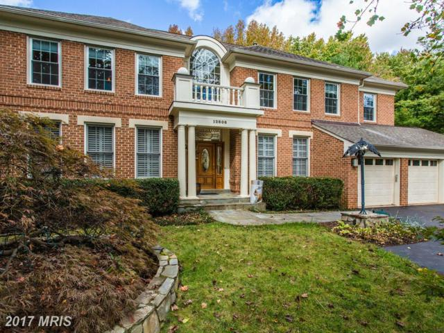 12808 Hamlet Hill Way, Fairfax, VA 22030 (#FX10091277) :: Pearson Smith Realty
