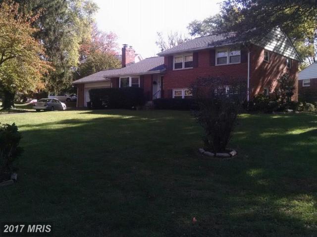 7027 Hector Road, Mclean, VA 22101 (#FX10091508) :: Pearson Smith Realty