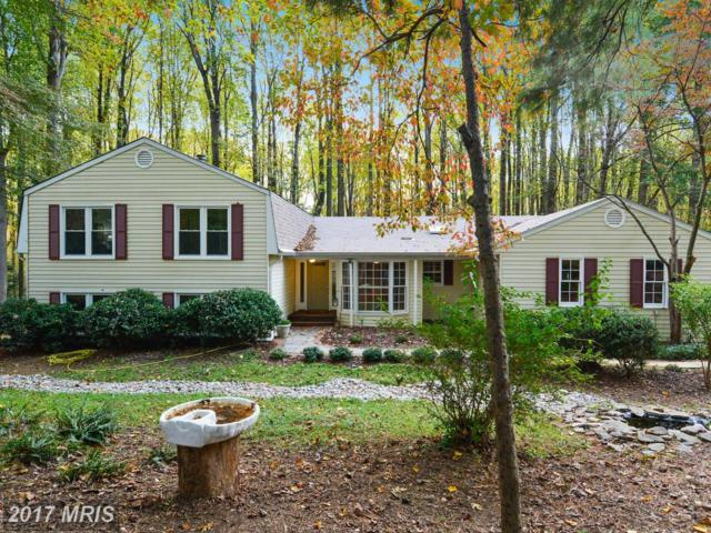 11801 Quarter Horse Court, Oakton, VA 22124 (#FX10092414) :: Provident Real Estate