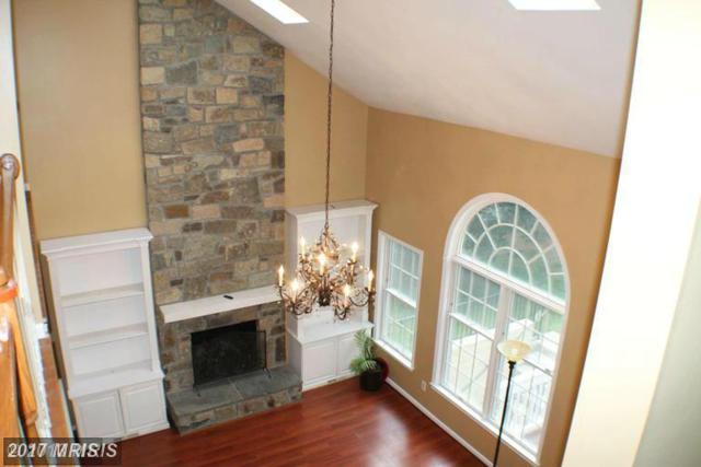 3705 Freehill Lane, Fairfax, VA 22033 (#FX10092570) :: Wicker Homes Group