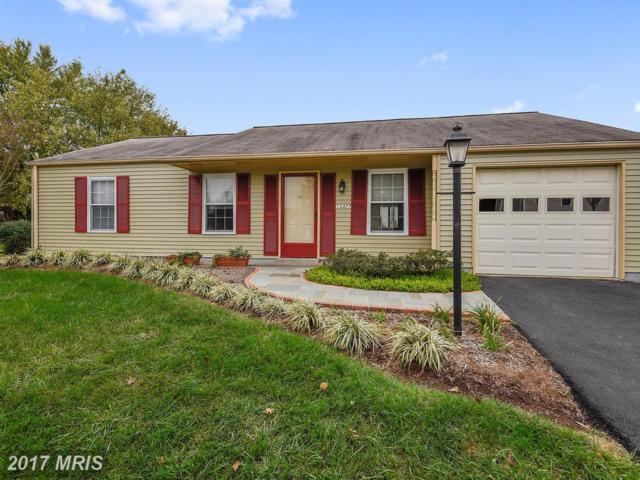 13327 Hollinger Avenue, Fairfax, VA 22033 (#FX10092748) :: Pearson Smith Realty