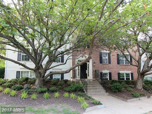 3808 Green Ridge Court #263, Fairfax, VA 22033 (#FX10095588) :: Provident Real Estate