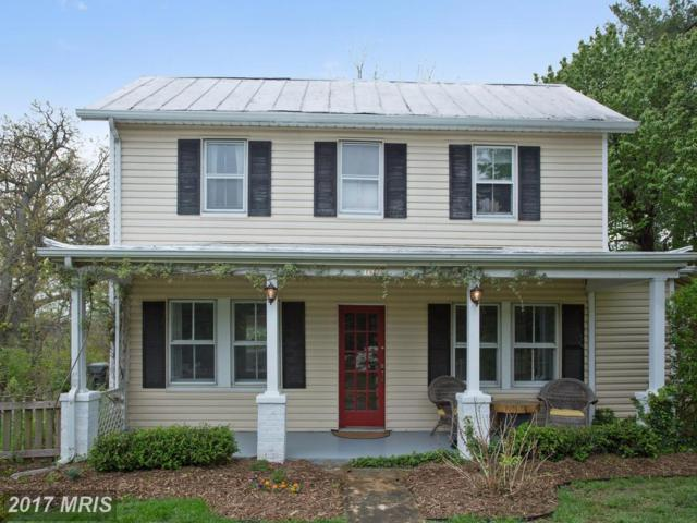 11107 Fairfax Station Road, Fairfax Station, VA 22039 (#FX10097226) :: Wicker Homes Group