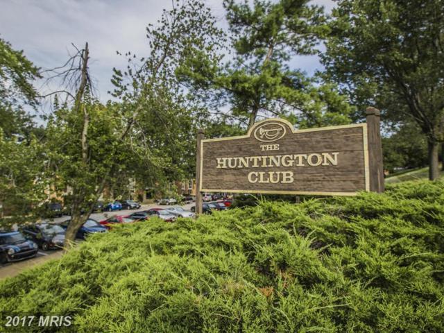 2616 Fort Farnsworth Road #247, Alexandria, VA 22303 (#FX10097605) :: LoCoMusings