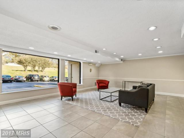 6137 Leesburg Pike #301, Falls Church, VA 22041 (#FX10097703) :: Provident Real Estate