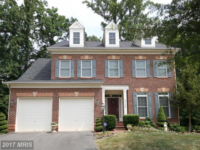 5350 Brandon Ridge Way, Fairfax, VA 22032 (#FX10100052) :: Pearson Smith Realty