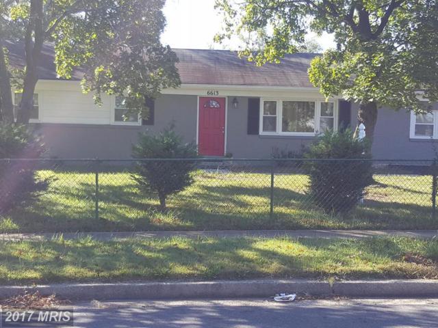 6613 Buckskin Street, Springfield, VA 22150 (#FX10100303) :: Pearson Smith Realty