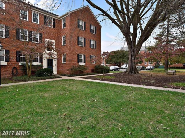 6624 Boulevard View A2, Alexandria, VA 22307 (#FX10100575) :: Pearson Smith Realty