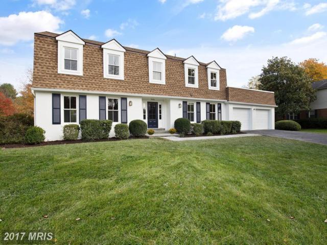 9424 Mount Vernon Circle, Alexandria, VA 22309 (#FX10101540) :: SURE Sales Group