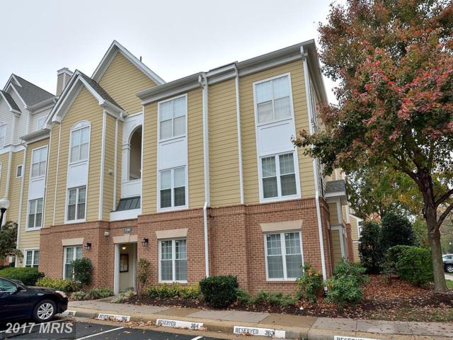 2100 Highcourt Lane #103, Herndon, VA 20170 (#FX10102199) :: Circadian Realty Group