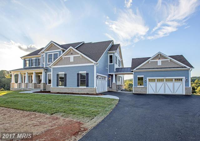 11311 Bellmont Drive, Fairfax, VA 22030 (#FX10102270) :: Pearson Smith Realty