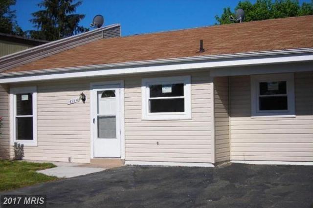 6014 Regents Park Road, Centreville, VA 20120 (#FX10102895) :: Long & Foster