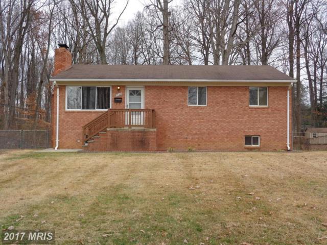 7620 Roanoke Avenue, Annandale, VA 22003 (#FX10102983) :: Pearson Smith Realty