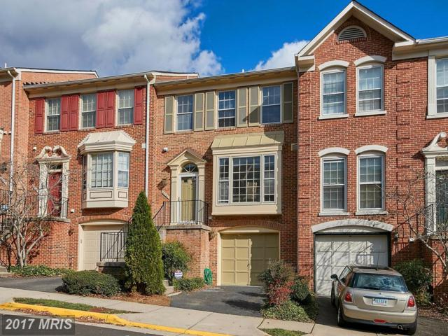 6507 Serenade Place, Springfield, VA 22150 (#FX10103057) :: Pearson Smith Realty
