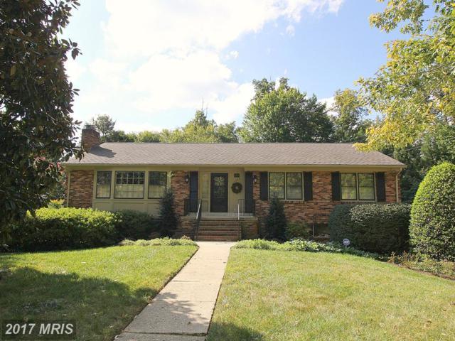 1542 Dahlia Court, Mclean, VA 22101 (#FX10103314) :: Growing Home Real Estate