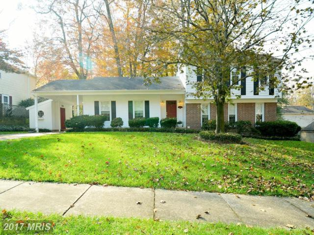 5912 Crossin Court, Burke, VA 22015 (#FX10104305) :: Growing Home Real Estate