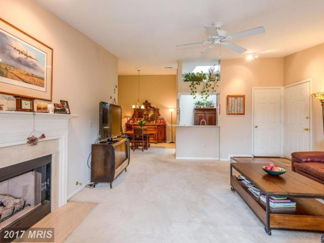 6109 Wigmore Lane K, Alexandria, VA 22315 (#FX10104324) :: The Putnam Group