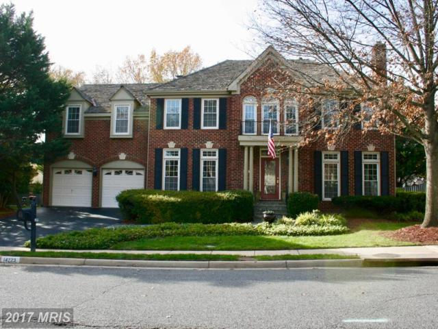 14223 Rock Canyon Drive, Centreville, VA 20121 (#FX10104711) :: Pearson Smith Realty