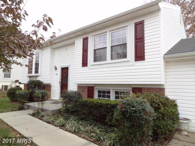 1332 April Way, Herndon, VA 20170 (#FX10104761) :: Fine Nest Realty Group