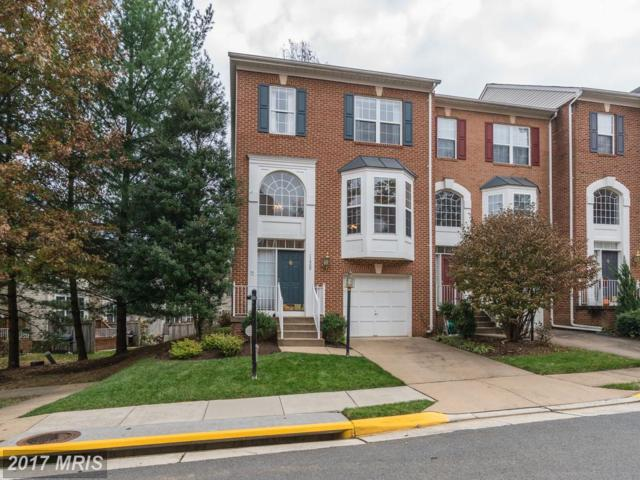 11509 Wild Hawthorn Court, Reston, VA 20194 (#FX10104774) :: Pearson Smith Realty