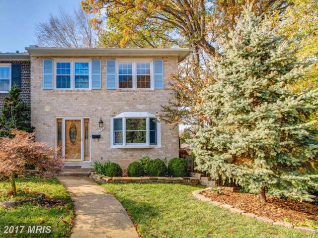 4708 Exeter Street, Annandale, VA 22003 (#FX10104850) :: The Putnam Group