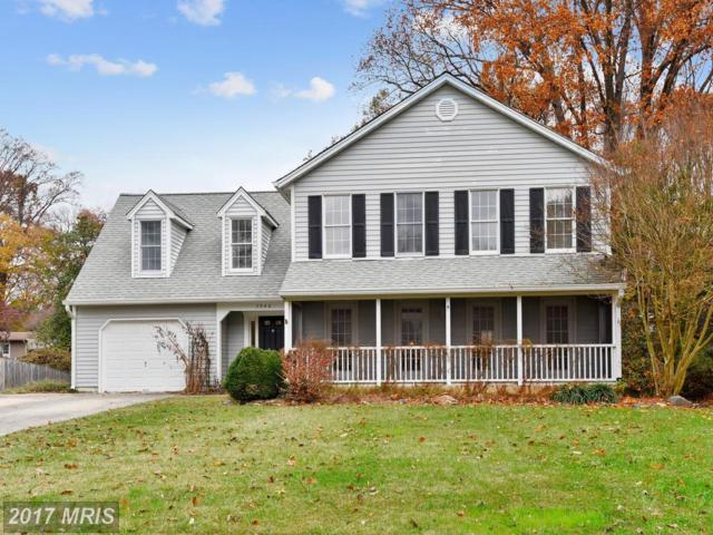 7542 Royce Court, Annandale, VA 22003 (#FX10105091) :: The Putnam Group